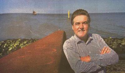 Blue Energy op Afsluitdijk zoekt geld om volwassen te worden 2